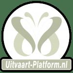 Logo uitvaart-platform